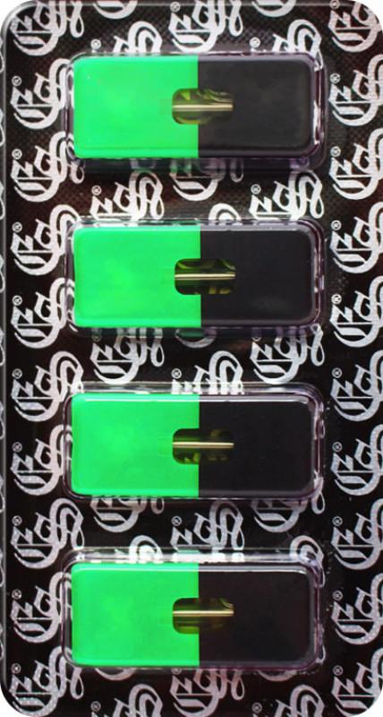EonSmoke Sour Apple Pods for Sale   I Love E Cigs
